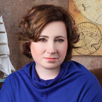 Ольга Веремеева